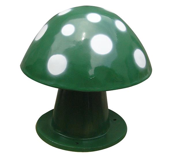 公共广播系统 定压草坪音响 蘑菇